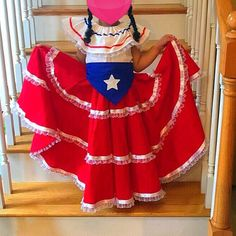 From MinniesThingies on Etsy: Custom made clothes, specializing in bomba y plena sets Puerto Rican Festival, Account Settings, Get Fresh, Creative Business, Puerto Rico, Traditional, Trending Outfits, Etsy, Ideas