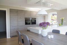 #urbanhus#skaninavisk#lyst#tre#kjøkken#light#wood#kitchen#scandinavian