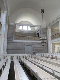 Mäntyharju church, Finland