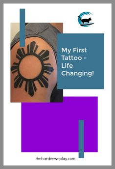 My First Tattoo Experience - Life Changing