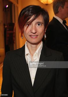 Debora Volterrani attends the BAFTA Los Angeles Jaguar Britannia Awards presented by BBC America and United Airlines at The Beverly Hilton Hotel on October 30, 2014 in Beverly Hills, California.