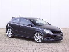 Opel Astra H 1 8 Tuning