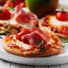 Bezlepkové recepty Bruschetta, Vegetable Pizza, Healthy Living, Food And Drink, Gluten Free, Blog, Pasta, Healthy Recipes, Ethnic Recipes