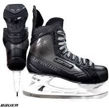 bauer ice skates 8.5 - Google Search