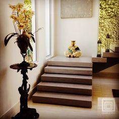 #agaleria #concreteladder #gilsonfreire #arquitetura #architecture #decor #brasilia #brasil #interior