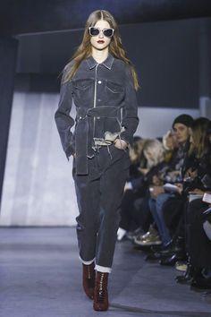 3.1 Phillip Lim Ready To Wear Fall Winter 2015 New York