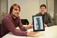 Teilnehmer des Innovationspreises 2014: Ottobock