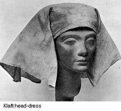 Korony i insygnia władzy w Starożytnym Egipcie