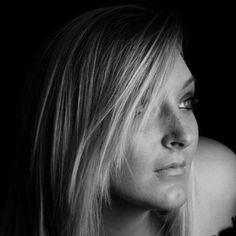 It's me :) Beautiful photography done by Emily Parham!