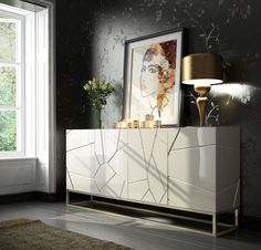 Limited Edition Sideboard Designs by Boca do Lobo Decor, Furniture Design, Luxury Furniture, Luxury Living Room, Furniture, Luxury Sideboard, Home Decor, Sideboard Designs, Luxury Interior Design