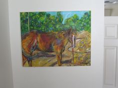 """Lucy Love""  Shanna Ganne, Artist    https://www.facebook.com/#!/pages/Shanna-Ganne-artist/209569795733151"