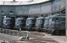 Locomotive, Netherlands, Dutch, Automobile, Europe, Boat, World, Vehicles, Photography