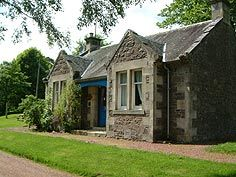 Carmichael by Biggar, Scotland: holiday cottages