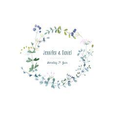 Unsere Designerin Jeanne Triochka hat sich für diese Hochzeitseinladung von einer naturbelassenen Blumenwiese inspirieren lassen. Wenn Sie eine Hochzeit im natürlichen ...