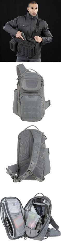 Chest Bag Casual Office Tact Single Shoulder Messenger Bag Qcute Tactical Bag
