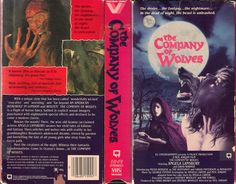 Company of Wolves (1984)