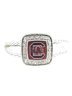 University of South Carolina Gamecocks Bracelet