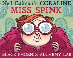 Miss Spink