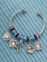 From e-pattern central...love the bracelet