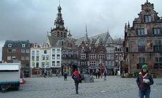Grote Markt, Nijmegen, Netherlands