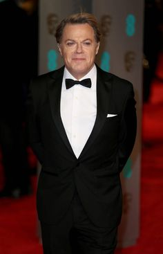 Eddie Izzard To Run 27 Marathons In 27 Days picture from Bafta's 2016