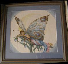Maria Scharrenburg (Lanarte) Noční motýl