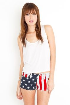 these shorts are happening this forth of july!! !