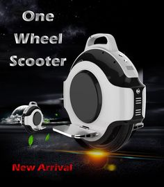 One Wheel Self Balance Electric Scooter LED Solowheel Cyboard Hover Board Music