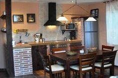gredos avila casa rural laviejausanza cocina p0c1