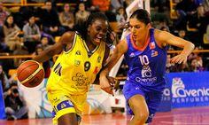 La perla del baloncesto femenino español explota en Liga Femenina: mira los numerazos de Iris Junio - @KIAenZona #baloncesto #basket #basketbol #basquetbol #kiaenzona #equipo #deportes #pasion #competitividad #recuperacion #lucha #esfuerzo #sacrificio #honor #amigos #sentimiento #amor #pelota #cancha #publico #aficion #pasion #vida #estadisticas #basketfem #nba