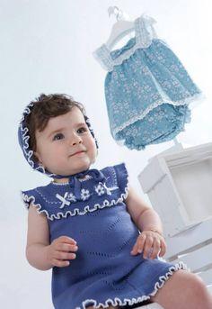 "Granlei www.notajuntof.net ""Vistiendo tu infancia desde 1988"" Cool Outfits, Clothes, Fashion, Layette, Baskets, Infancy, Bebe, Outfits, Moda"