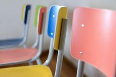 The Huisraad Chappie Chair