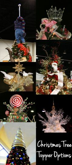 33 Best Tree Topper Ideas Images Christmas Tree Christmas Trees