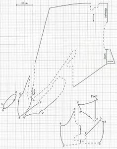 Østergård's pattern of D10613
