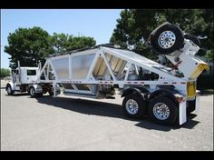 Our featured trailer is a 2013 Ace 42 x 102 Bottom Dump Trailer, Air Ride Suspension, Fixed Axle, All Steel Wheels. Check out this week's recently added trailers at http://www.nexttruckonline.com/trailers-for-sale/All-Categories/All-Makes/All-Sizes/results.html?days_old-max=7