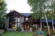 1380 Karrow Avenue: a luxury home for sale in Whitefish, Flathead County Montana - Property ID: 21713254 | Christie's International Real Estate
