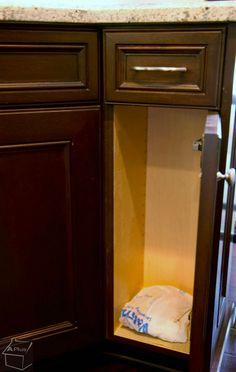 Chino Hills Custom cabinets