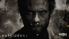 Asa returns to the mountain. Outsiders airs Tuesdays 9/8c on WGN America.