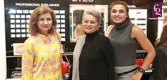 INGLOT OPENS ITS DOORS IN DHA   Fashion Gossip