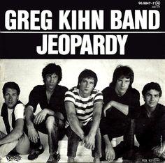 Solo Ochenta: The Greg Kihn Band - Jeopardy