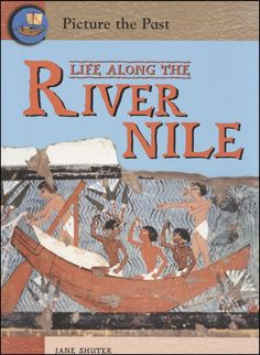Life Along the River Nile