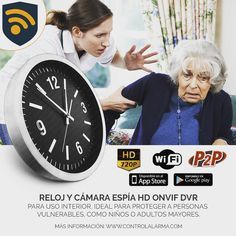 Control, Einstein, Instagram Posts, Security Systems, Ip Camera, Old Age, It Works, Business