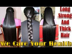Magical Hair Growth Treatment | Magical Homemade Herbal Hair | Oil How to get Long Hair Soft Hair -  How To Stop Hair Loss And Regrow It The Natural Way! CLICK HERE! #hair #hairloss #hairlosswomen #hairtreatment This channel We Care Your Health is about T (Fast Diet Results)