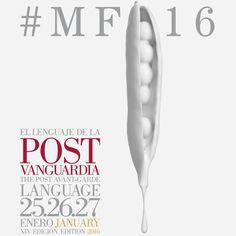 Madrid Fusión 2016 #MF16
