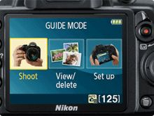 Nikon | Imaging Products | Easy Operation - Nikon D3100 ......great instructions!
