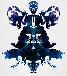 Star Wars Rorschach test