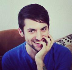 Mitch Grassi
