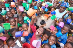Mary's Meals' Life Changing Organization ~ Totally Promotional Blog Photo Credit: Mary's Meals