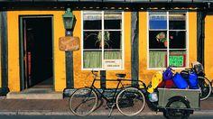 Cycling Bornholm