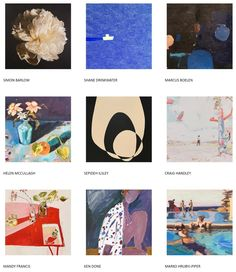 Polaroid Film, Artwork, Products, Decor, Decorating, Work Of Art, Inredning, Interior Decorating, Deck